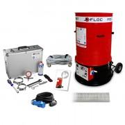 Gabel-Ringmaulschlüssel SW13 mit Knarre