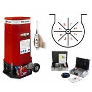 FFB 500 - Radio remote control bidirectional