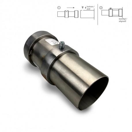 EM4XX/5XX: Zusatzoption DS - Einstellbare Schleusendrehzahl