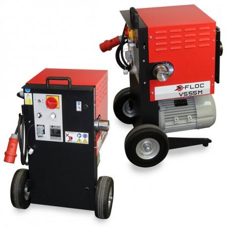Einblasdüse, gewinkelt NW50-50