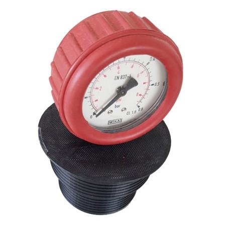 DDE: Lochsäge mit Auswurfsystem komplett D 270mm