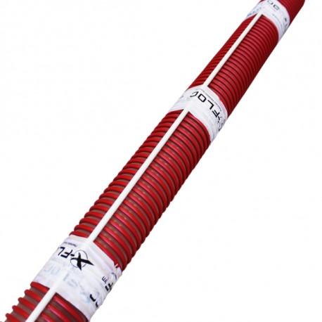 Glasfiberstange x-floc: D  7, L 1,5m Bajonette
