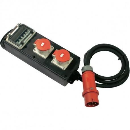 AS clean-air: pre-filter,
