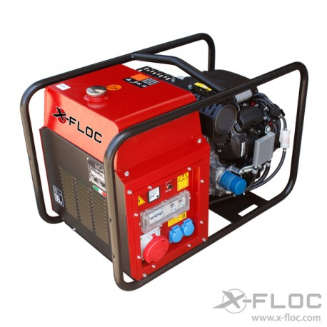 Injection hose NW90 (3½ ''), L 15m