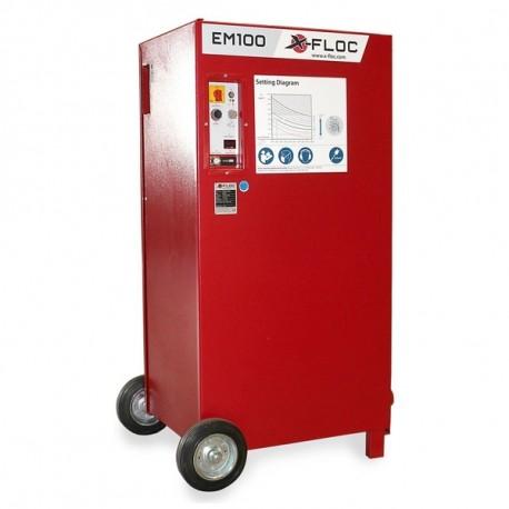 Conveyor hose NW38 (1½'') hose clamp.