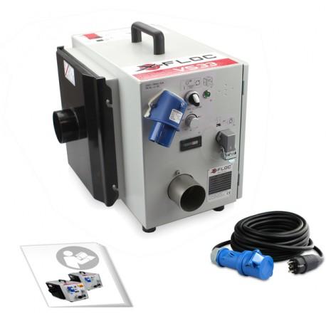 Dichtlappensatz ISOblow Standard / Standard Plus, 6 Kammern, hochfest