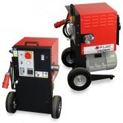 Reducer tube connector NW75-50 (3''-2'') Aluminium