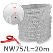 DDE: Lochsäge mit Auswurfsystem: SDS Adapter