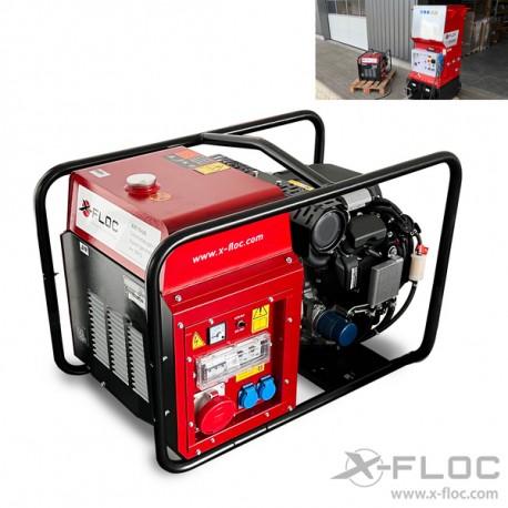 AS: Clean-Air Vor-Filter