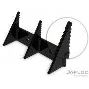 Fibre switch/material switch/pipe switch, revolver 2-3 NW75 (3'')