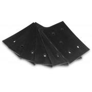 EM440-3x230V: Zusatzoption AE - Abblaseinheit