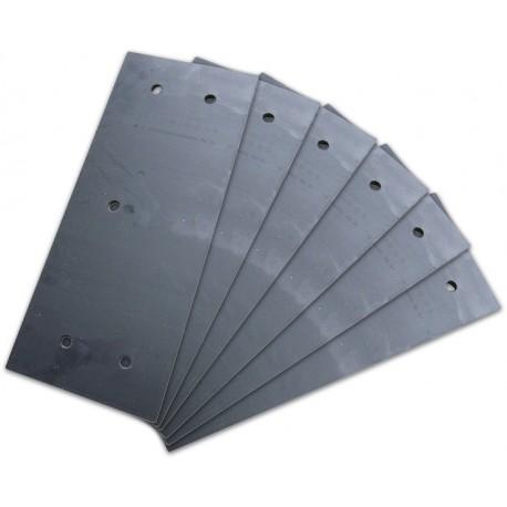 Stromerzeuger XE10kW: Radsatz