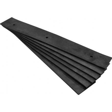 Viledon air filter mat, L 430 B 210