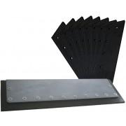 DD: Rotary nozzle 50-35mm