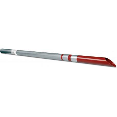EM400/500: Optional add-on AE - blow-off unit
