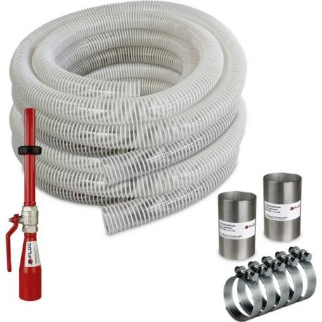 Stromerzeuger XE 15kW