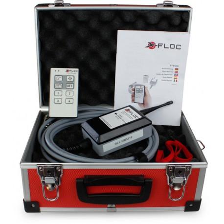 Einblasdüse NW50-21 WE (mit Wechseleinsatz Rohr NW21, Auslass gerade)