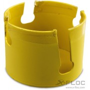AS: Einblasatemschutz EA2500 Komplett-Set; Empfohlen und gefördert von der BG Bau