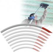 AS: Einblasatemschutz EA4000 Komplett-Set Größe M/L