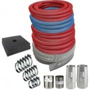 AS: Schutzfolien für Multimask (VPE 10 St)
