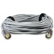 Messgeräte: Dickenmesser / Prüfplatte für lose Dämmstoffe (80g) gem. EN15101 und EN14064
