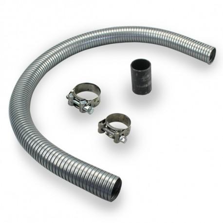 Zubehör-Set NW75/63/50 für lose Dämmstoffe (nicht abrasiv)