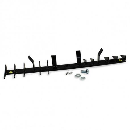 EM 320-2x230V-7,0kW Kompakte Hochleistungs-Einblasmaschine