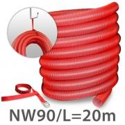 EMX90 Insulation blowing machine for light bulk materials (standard)