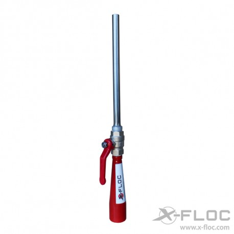 Reduzierverbinder NW75-50 (3''-2'') Aluminium