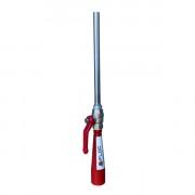 EM 440-3x230V/10,0kW High-powered insulation blowing machine