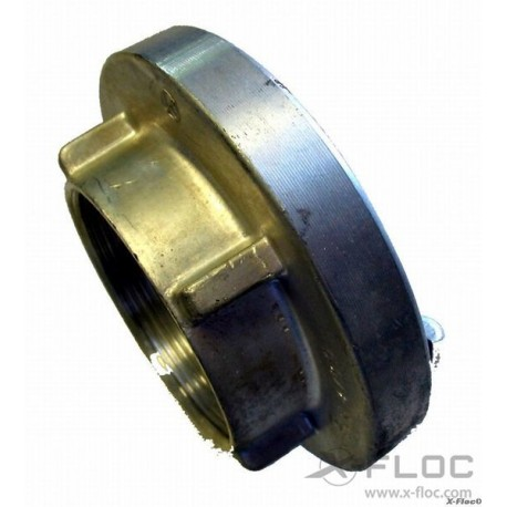 Accessories set NW63 for loose-fill insulation (nonabrasive)