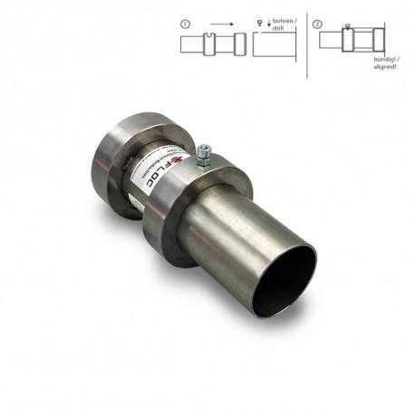 EM3X5: Anschluss-Set für Verstärker