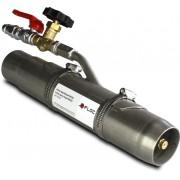 FSE: Kolbenpumpe für Feuchtsprühsysteme inkl. Strahlausstattung