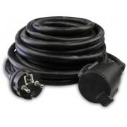 FSE: Sprühkopf Druckluft NW63 mit 4 Sprühdüsen