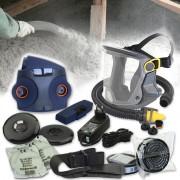 AS Pro 2000 pre-filter holder